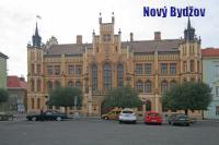 Novy Bydzov